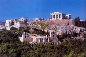 Acropoli - Greece