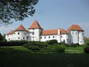 Varaždin Old Castle - Croatia